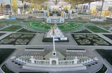 Atameken Astana