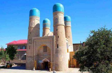 char-minar-bukhara