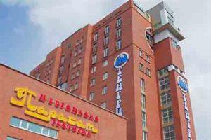 Tengri Hotel Astana