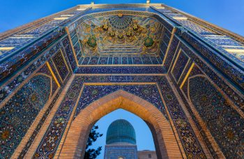 Uzbekistan New Visa Policy