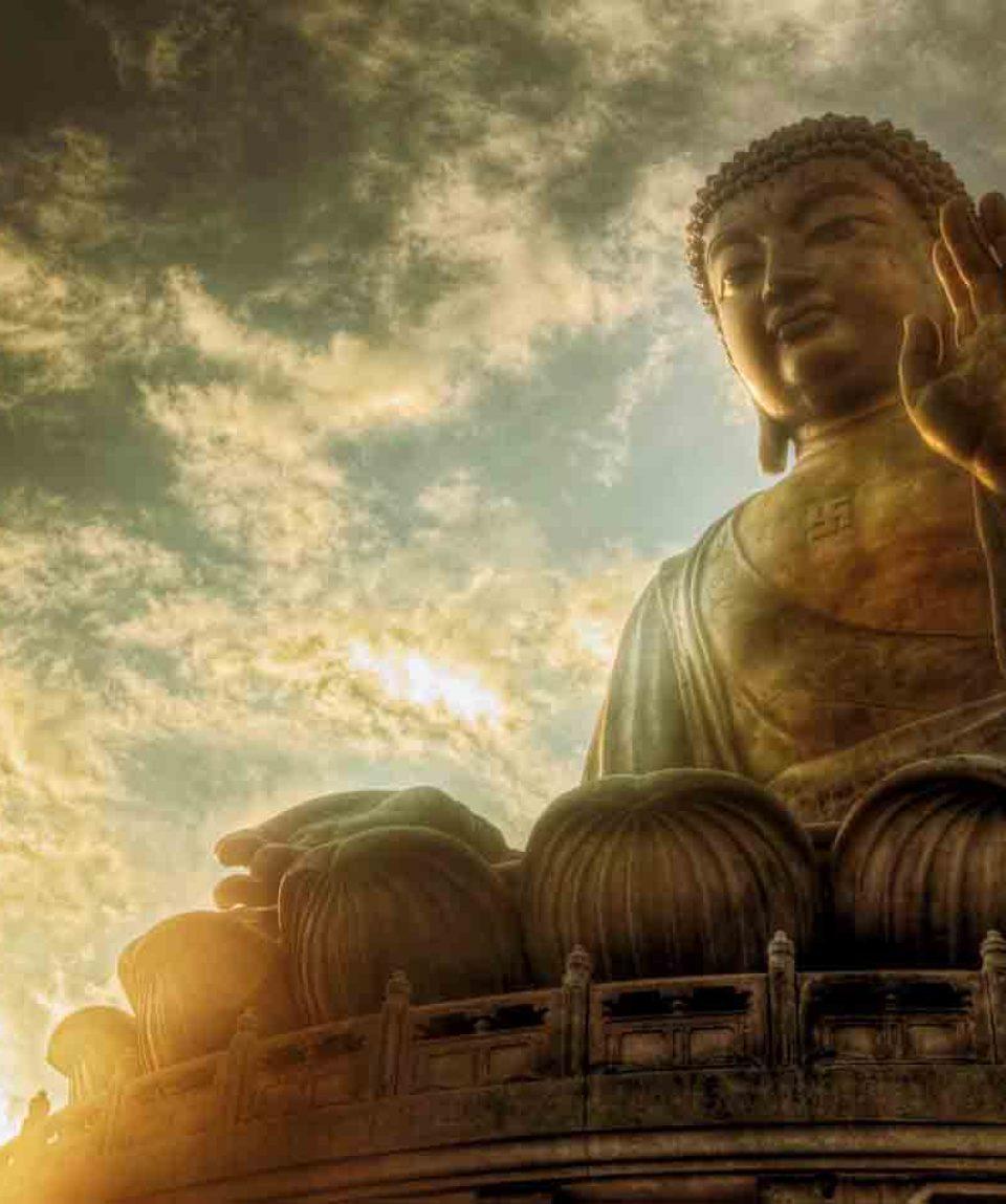 Buddhism -Zoroastrian-tour