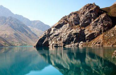 Marguzor-Lake