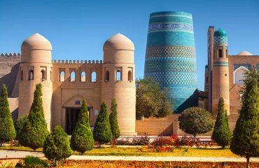 Ichan Kala 2, Khiva