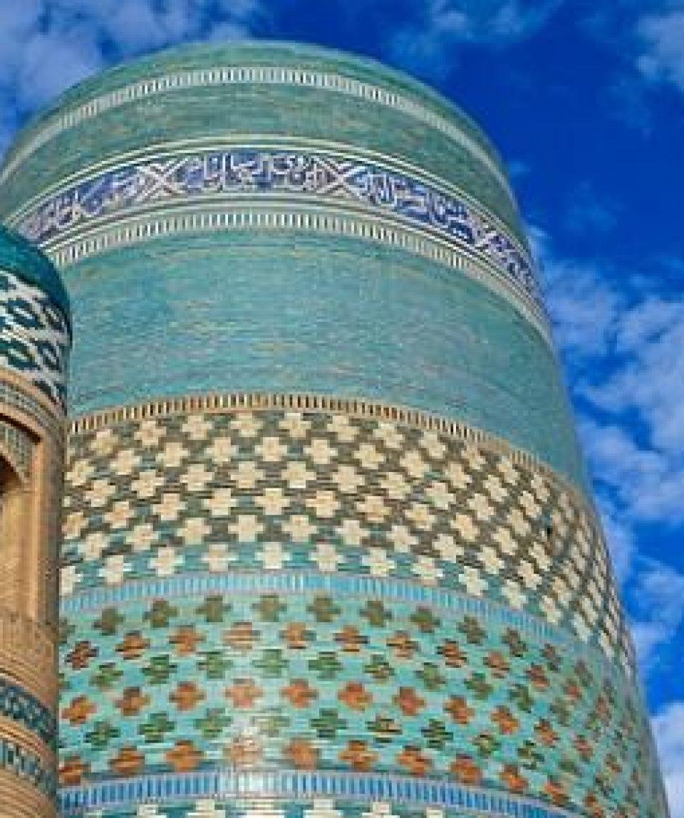 Guaranteed Departure Uzbekistan tour 2017