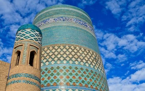 Guaranteed Departure Uzbekistan tour 2017